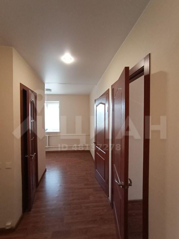 Продажа двухкомнатной квартиры деревня Губино, 1-я Ленинская улица 76Г, цена 1350000 рублей, 2020 год объявление №464641 на megabaz.ru