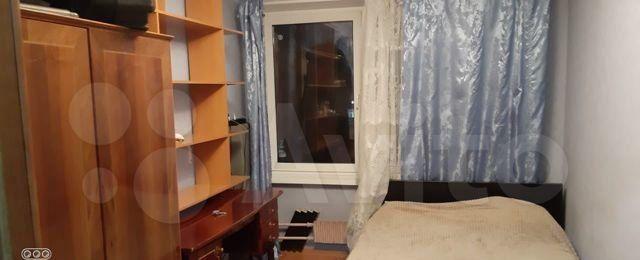 Продажа комнаты Москва, метро Люблино, Ставропольская улица 60к1, цена 3200000 рублей, 2021 год объявление №552544 на megabaz.ru