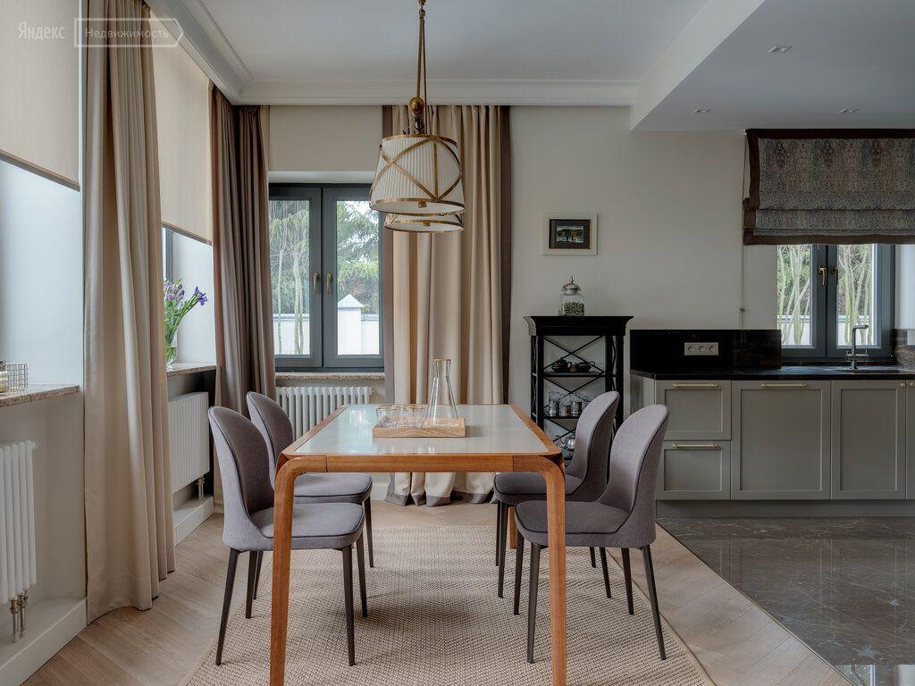 Аренда дома деревня Суханово, цена 450000 рублей, 2021 год объявление №1283222 на megabaz.ru