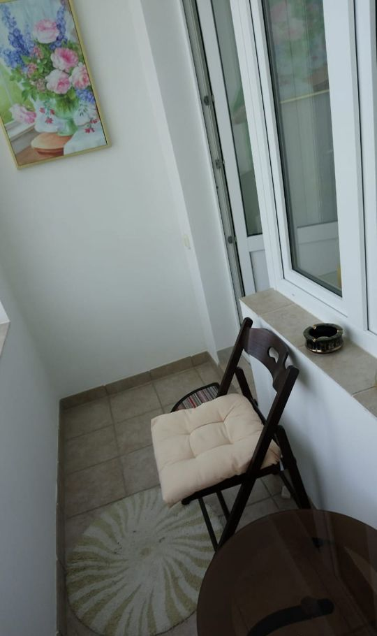 Продажа двухкомнатной квартиры село Новопетровское, Северная улица 24, цена 5000000 рублей, 2020 год объявление №443826 на megabaz.ru