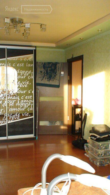 Продажа двухкомнатной квартиры Домодедово, метро Бульвар Дмитрия Донского, Каширское шоссе 63, цена 6300000 рублей, 2020 год объявление №502408 на megabaz.ru
