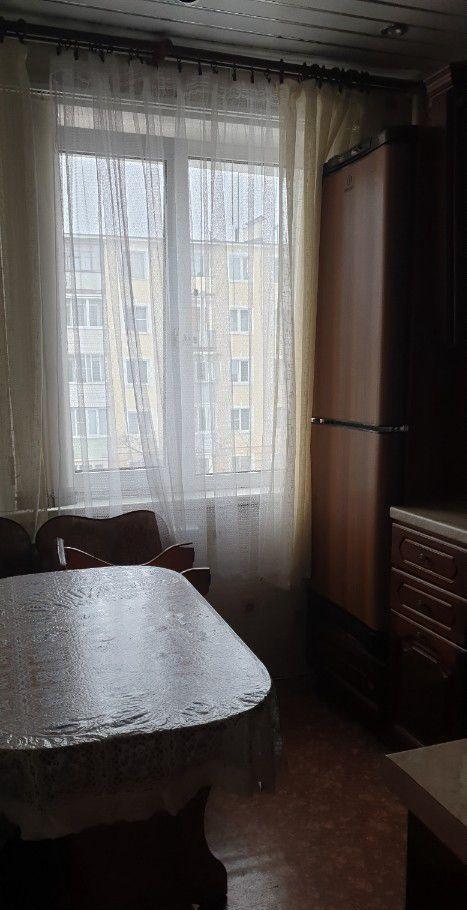 Аренда двухкомнатной квартиры Лосино-Петровский, улица Строителей 9, цена 20000 рублей, 2020 год объявление №1208118 на megabaz.ru