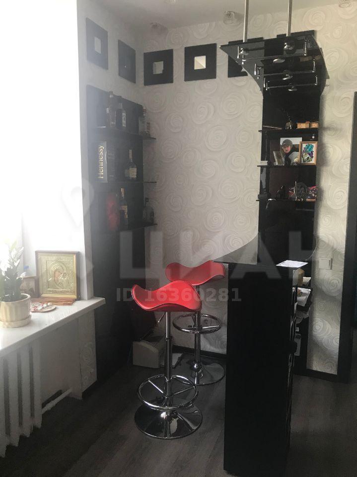 Продажа трёхкомнатной квартиры Москва, метро Свиблово, Радужная улица 15к1, цена 17000000 рублей, 2021 год объявление №467309 на megabaz.ru