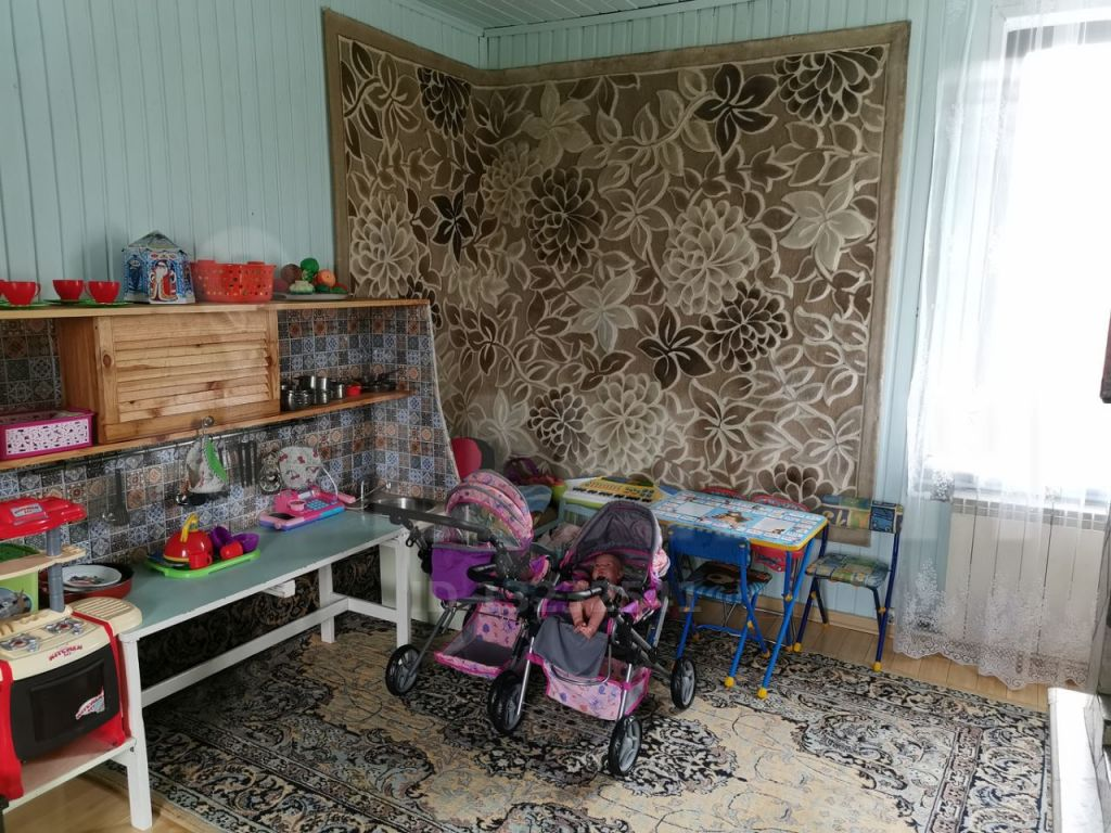 Продажа дома деревня Жабкино, Облепиховая улица, цена 9200000 рублей, 2021 год объявление №433362 на megabaz.ru