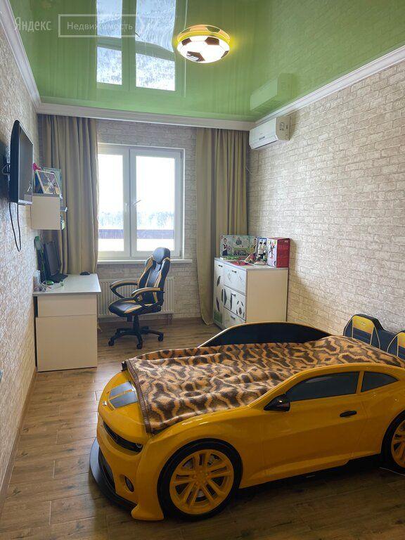 Продажа двухкомнатной квартиры деревня Пирогово, метро Медведково, улица Сурикова 1, цена 7100000 рублей, 2021 год объявление №575486 на megabaz.ru