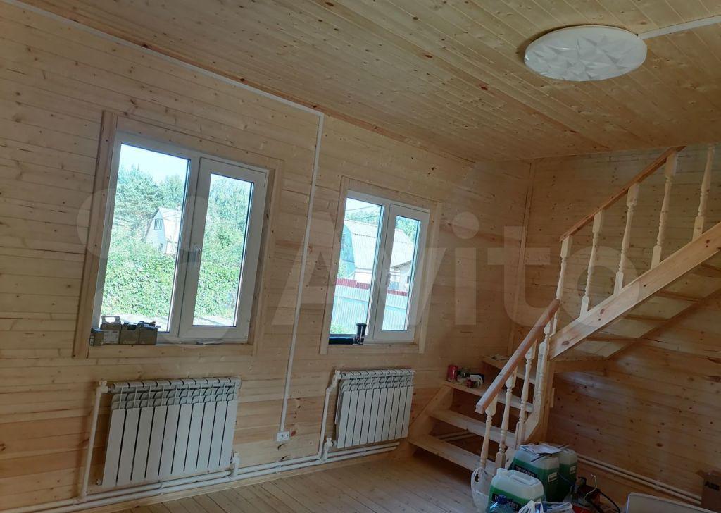 Продажа дома деревня Васютино, цена 4200000 рублей, 2021 год объявление №646246 на megabaz.ru