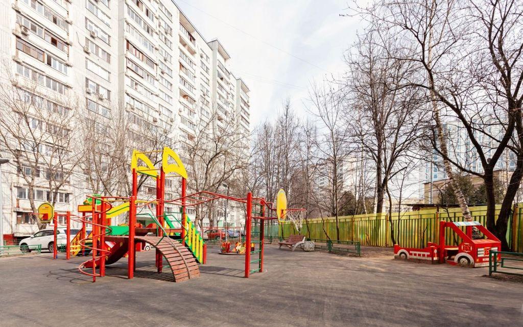 Продажа трёхкомнатной квартиры Москва, метро Аннино, Варшавское шоссе 154к4, цена 12600000 рублей, 2020 год объявление №504582 на megabaz.ru