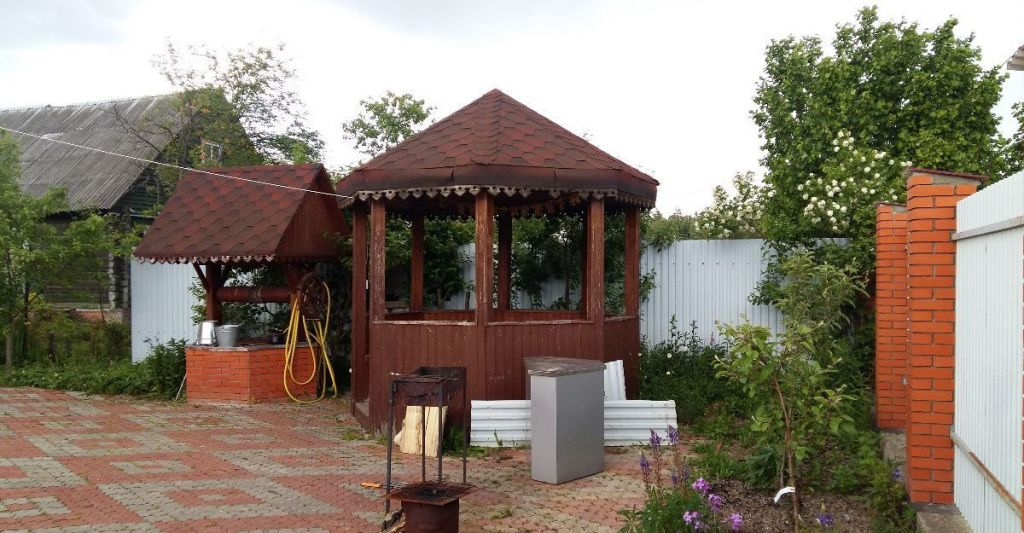 Продажа дома Кубинка, цена 6200000 рублей, 2021 год объявление №444302 на megabaz.ru