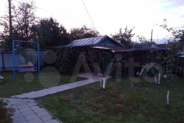 Продажа дома Старая Купавна, цена 8000000 рублей, 2021 год объявление №571638 на megabaz.ru