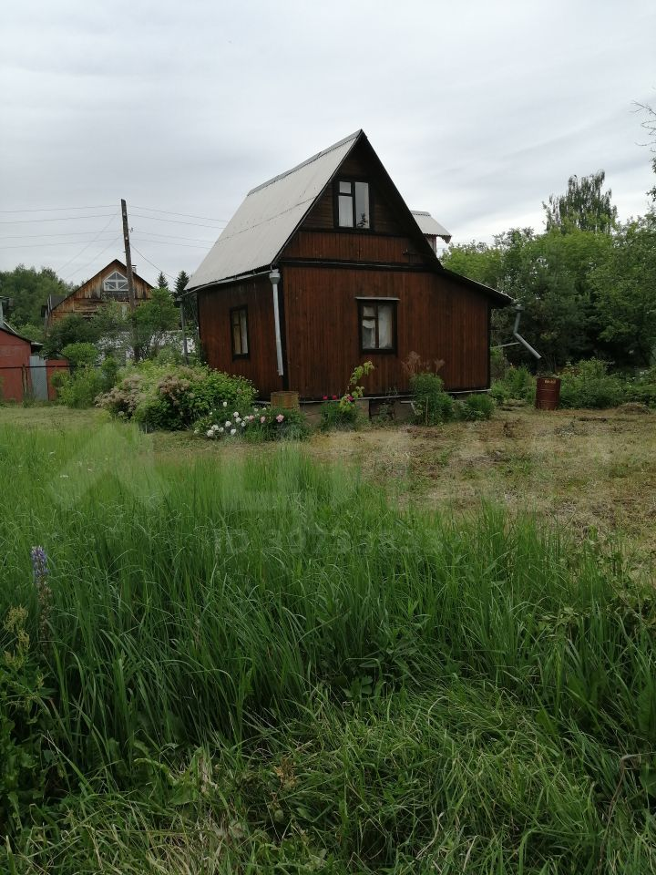Продажа дома село Орудьево, цена 650000 рублей, 2021 год объявление №466637 на megabaz.ru