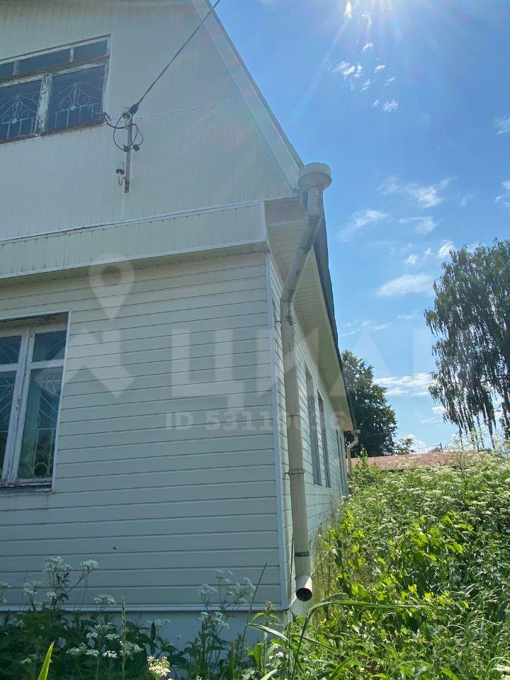 Продажа дома деревня Андреевское, цена 2999999 рублей, 2020 год объявление №464752 на megabaz.ru