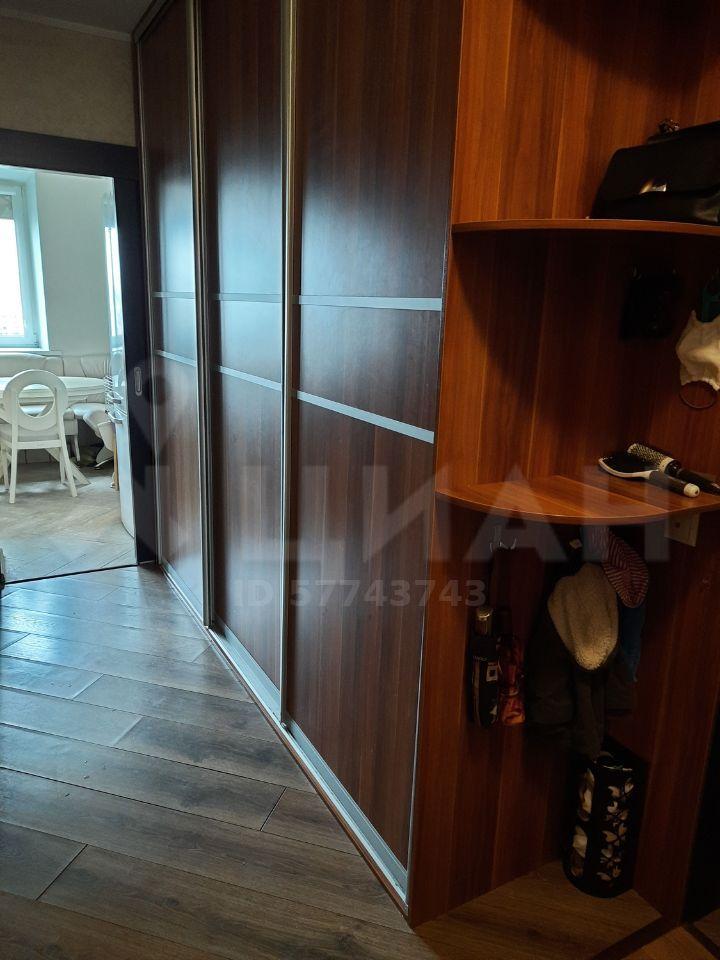 Продажа трёхкомнатной квартиры Москва, метро Владыкино, Каргопольская улица 16к2, цена 14900000 рублей, 2020 год объявление №493568 на megabaz.ru