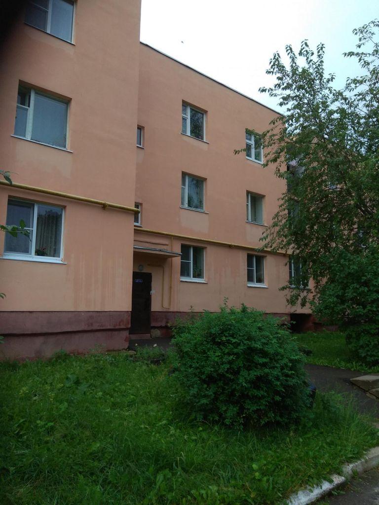 Продажа двухкомнатной квартиры поселок Кировский, цена 1700000 рублей, 2020 год объявление №469143 на megabaz.ru