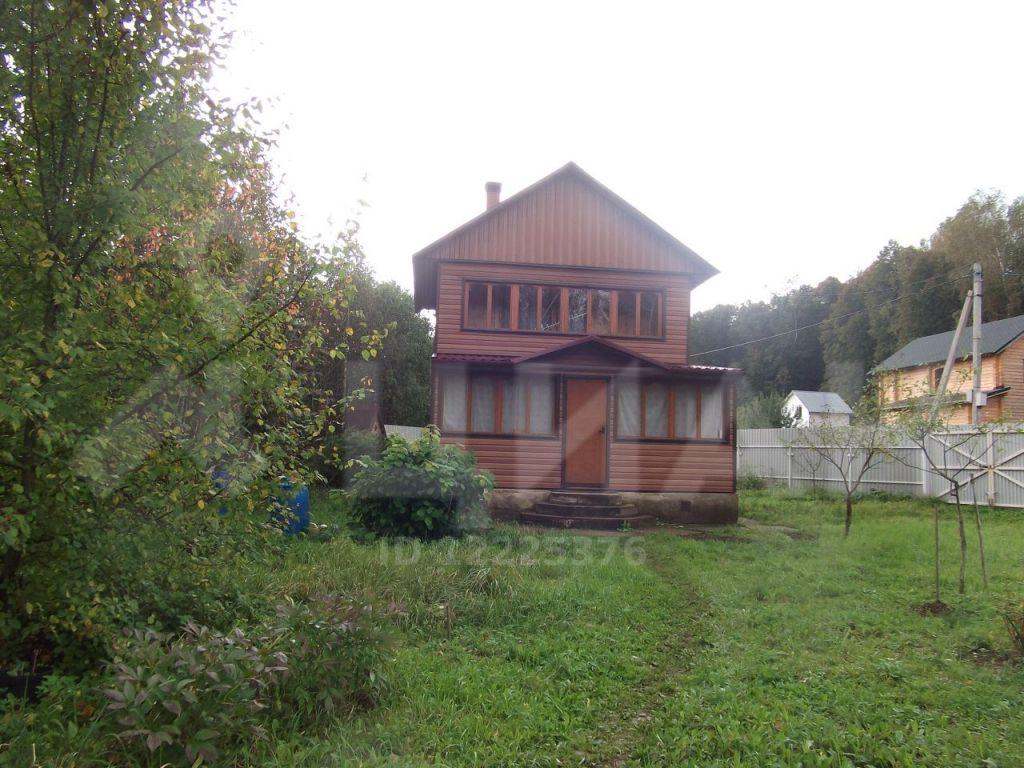 Продажа дома СНТ Радуга, цена 2900000 рублей, 2021 год объявление №469350 на megabaz.ru