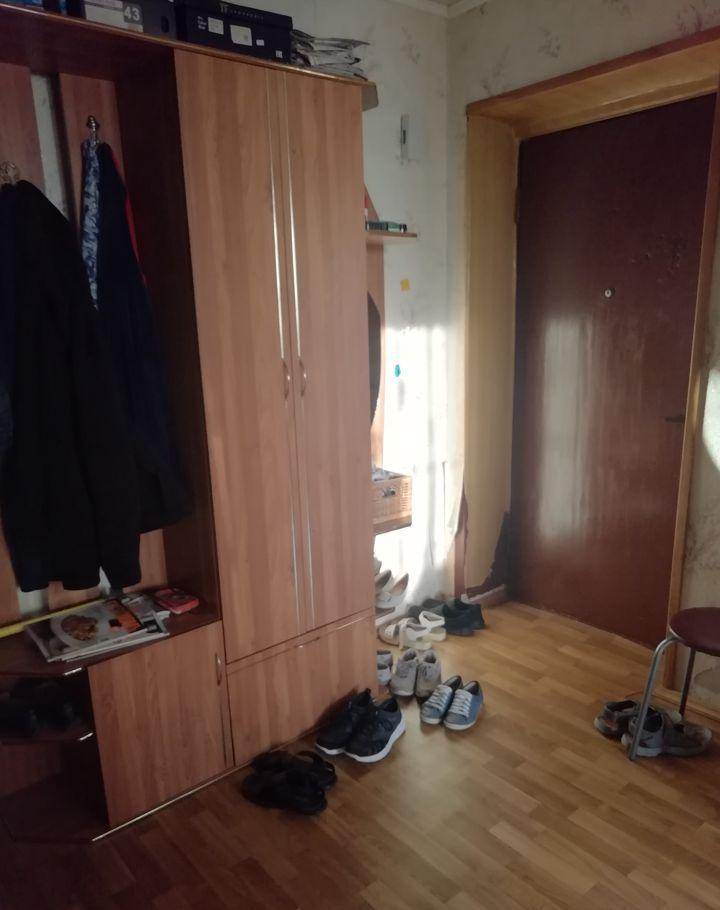 Продажа студии рабочий посёлок Селятино, Теннисная улица 49, цена 6000000 рублей, 2021 год объявление №471639 на megabaz.ru
