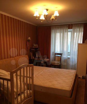 Продажа трёхкомнатной квартиры Истра, Рабочая улица 5Б, цена 10000000 рублей, 2021 год объявление №587613 на megabaz.ru