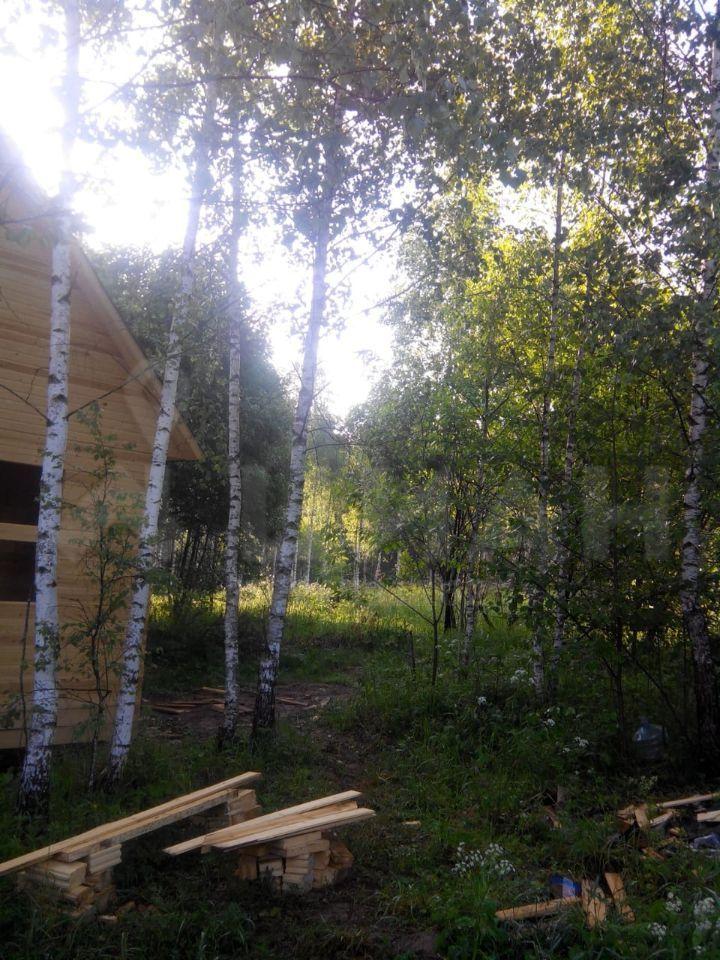 Продажа дома деревня Яковлево, цена 399000 рублей, 2020 год объявление №470136 на megabaz.ru