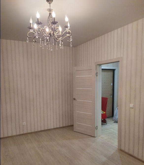Продажа однокомнатной квартиры Химки, улица Германа Титова 6, цена 879000 рублей, 2020 год объявление №509657 на megabaz.ru