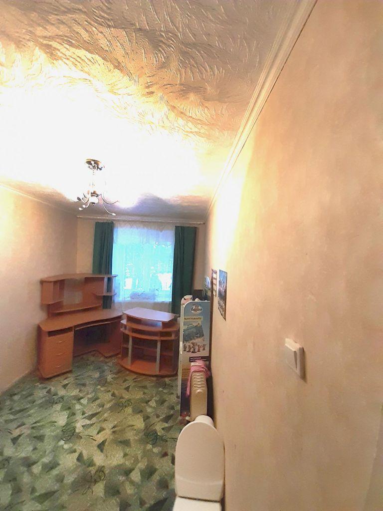 Аренда двухкомнатной квартиры Хотьково, улица Калинина 13, цена 18000 рублей, 2021 год объявление №1169481 на megabaz.ru