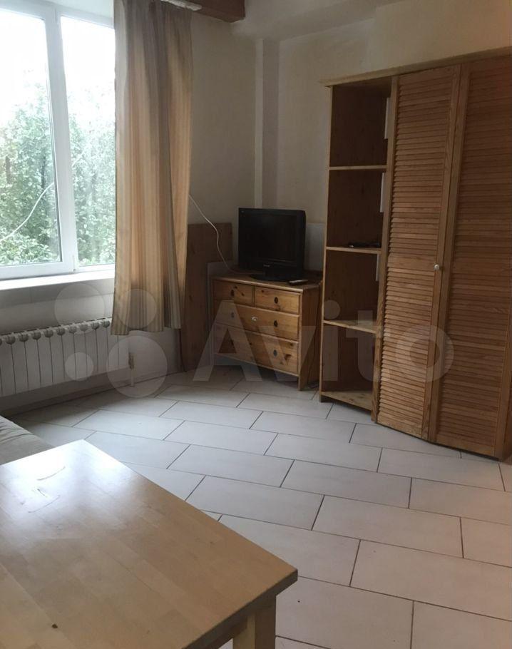 Аренда студии село Ильинское, Советская улица 2, цена 24000 рублей, 2021 год объявление №1471123 на megabaz.ru
