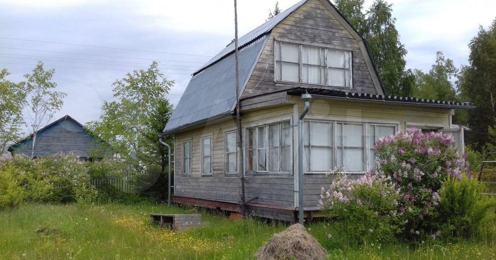 Продажа дома Талдом, цена 900000 рублей, 2021 год объявление №461186 на megabaz.ru