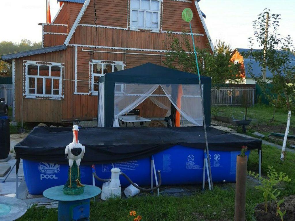 Продажа дома СНТ Дубрава, цена 1800000 рублей, 2021 год объявление №486228 на megabaz.ru