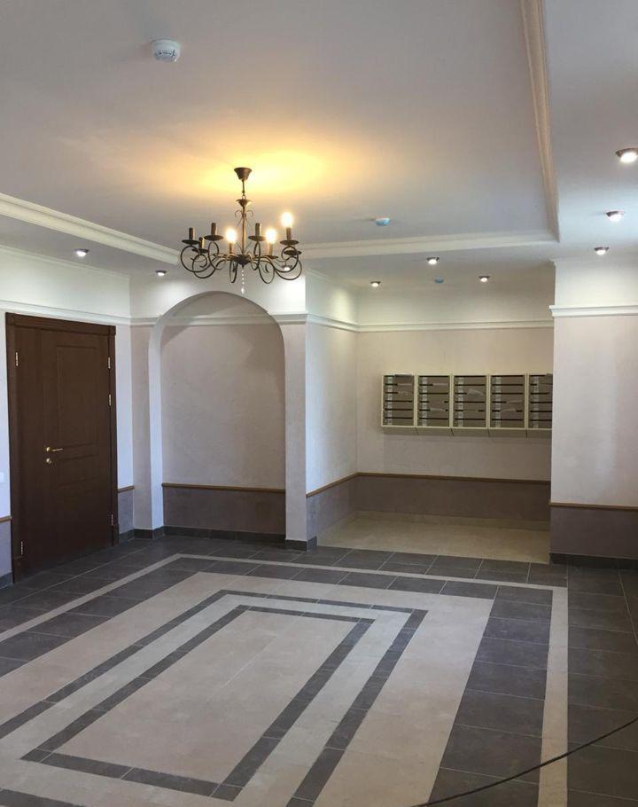 Продажа студии поселок Развилка, цена 5550000 рублей, 2021 год объявление №491356 на megabaz.ru