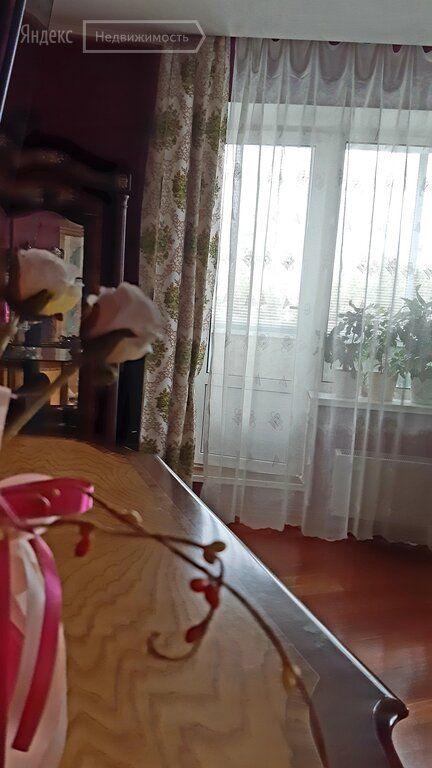 Продажа трёхкомнатной квартиры Москва, метро Волжская, Люблинская улица 51, цена 16200000 рублей, 2020 год объявление №491991 на megabaz.ru
