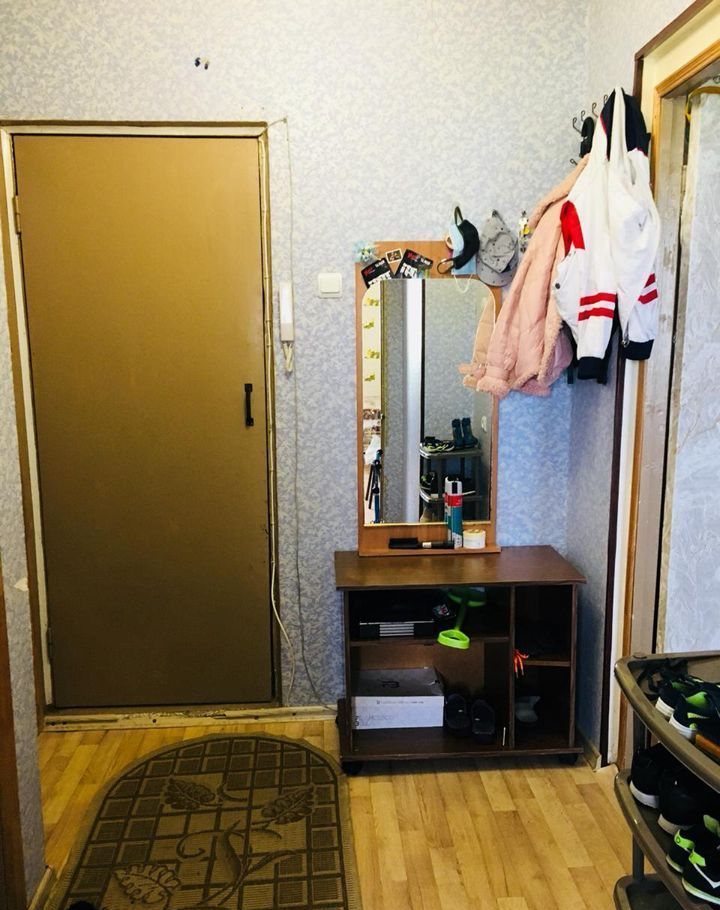 Аренда однокомнатной квартиры деревня Демихово, Новая улица 8, цена 12000 рублей, 2020 год объявление №1156779 на megabaz.ru