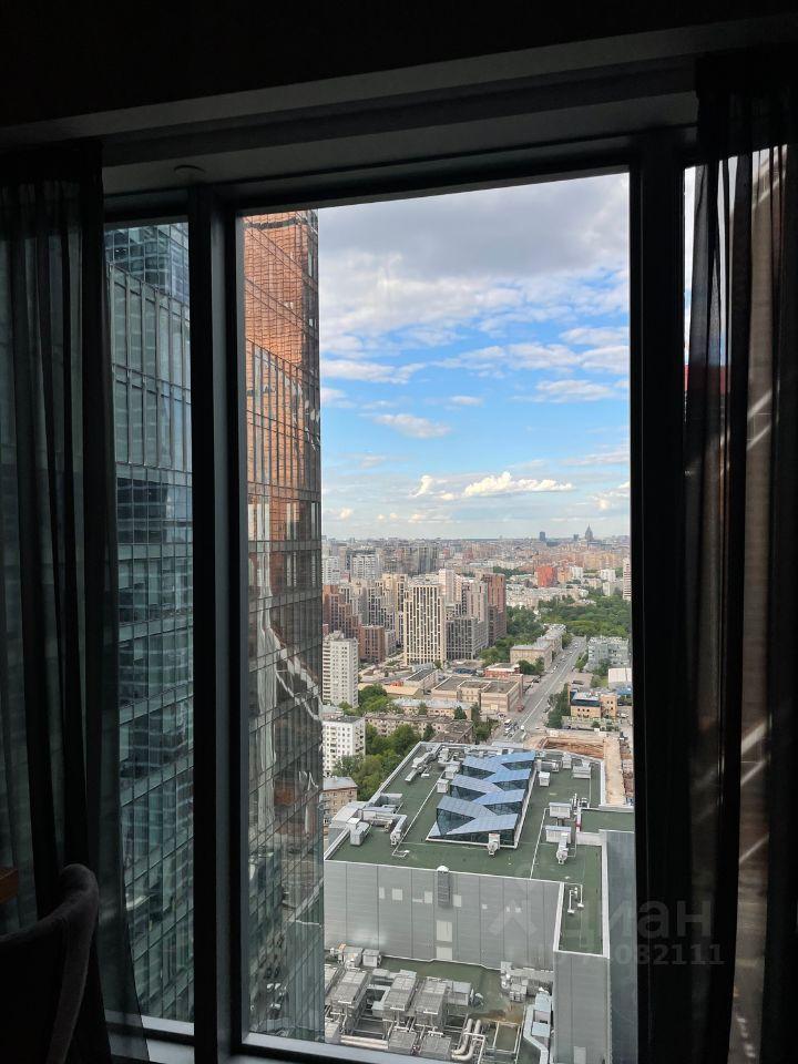 Продажа двухкомнатной квартиры Москва, метро Международная, 1-й Красногвардейский проезд 21с1, цена 50000000 рублей, 2021 год объявление №630517 на megabaz.ru
