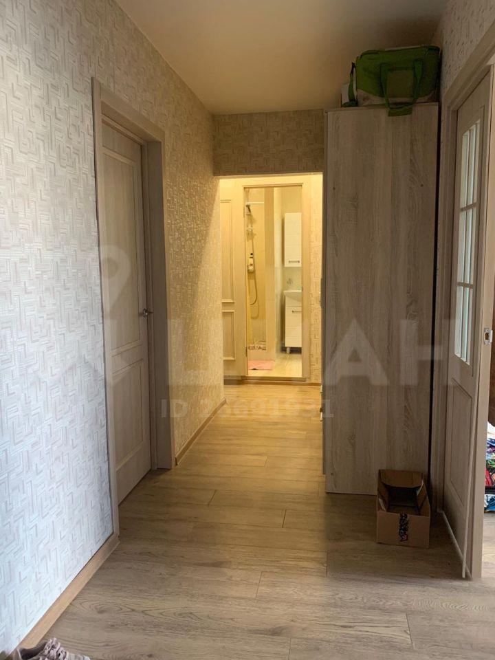 Аренда трёхкомнатной квартиры Москва, метро Добрынинская, Люсиновская улица 4, цена 80000 рублей, 2020 год объявление №1145941 на megabaz.ru