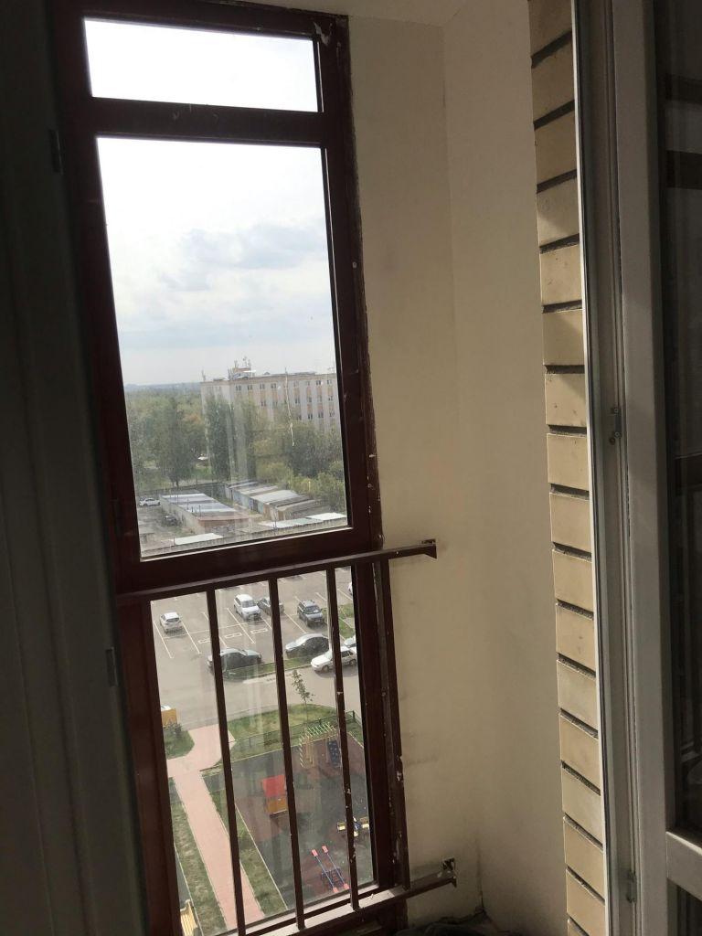 Продажа студии Старая Купавна, улица Чехова 4, цена 2200000 рублей, 2020 год объявление №502661 на megabaz.ru