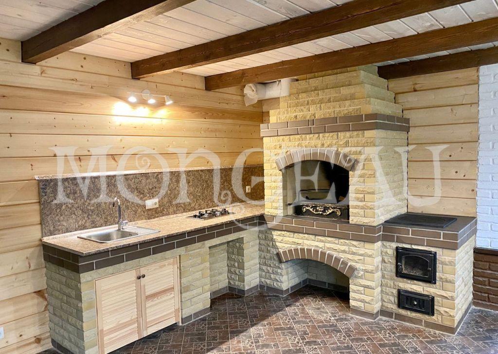 Продажа дома деревня Сивково, 13-й Восточный проезд, цена 29500000 рублей, 2021 год объявление №503336 на megabaz.ru