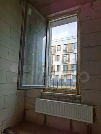 Продажа однокомнатной квартиры поселок Мещерино, цена 4000000 рублей, 2021 год объявление №363046 на megabaz.ru