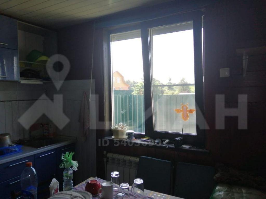 Продажа дома село Покровское, цена 3500000 рублей, 2020 год объявление №481052 на megabaz.ru
