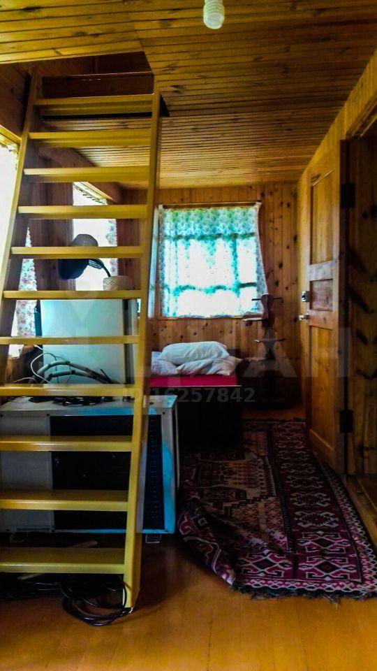 Продажа дома СНТ Поляна, цена 1200000 рублей, 2021 год объявление №468050 на megabaz.ru