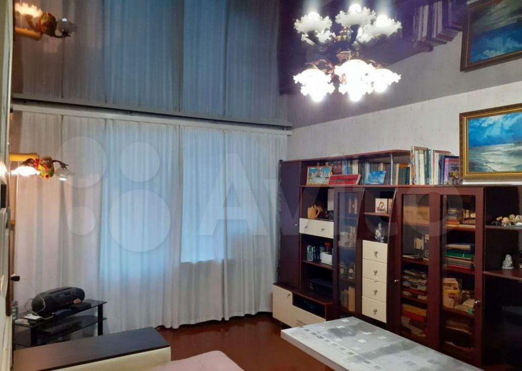 Продажа однокомнатной квартиры село Непецино, улица Тимохина 28, цена 2300000 рублей, 2021 год объявление №658459 на megabaz.ru