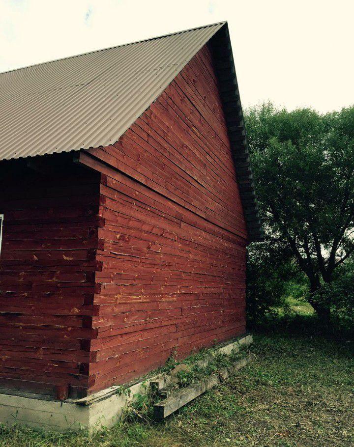 Продажа дома село Никитское, цена 4500000 рублей, 2020 год объявление №442181 на megabaz.ru