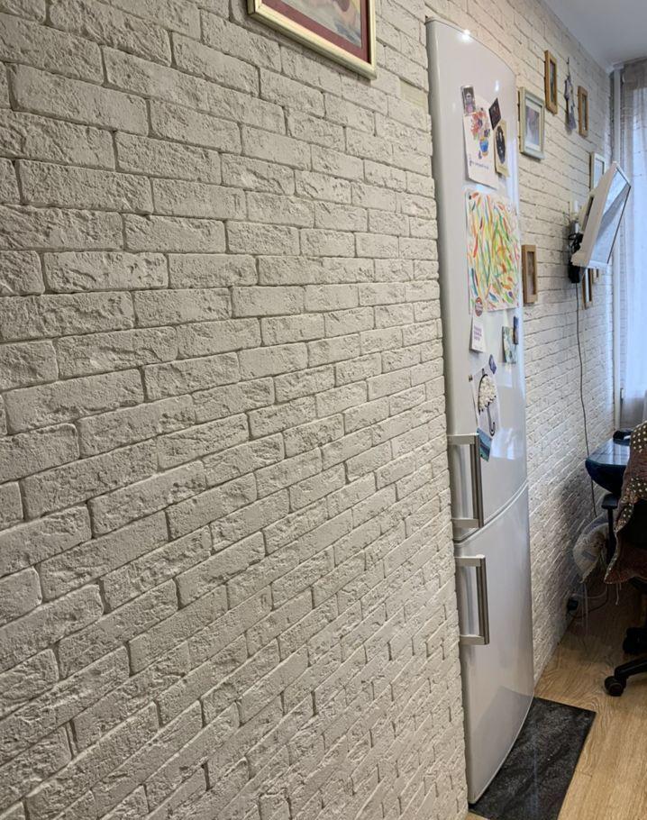 Продажа трёхкомнатной квартиры рабочий посёлок Тучково, Заводская улица 4, цена 3800000 рублей, 2021 год объявление №528038 на megabaz.ru