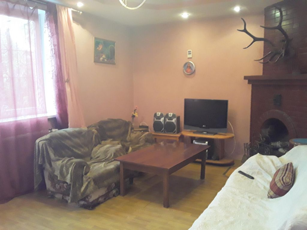 Продажа дома село Софьино, цена 7999000 рублей, 2020 год объявление №445425 на megabaz.ru