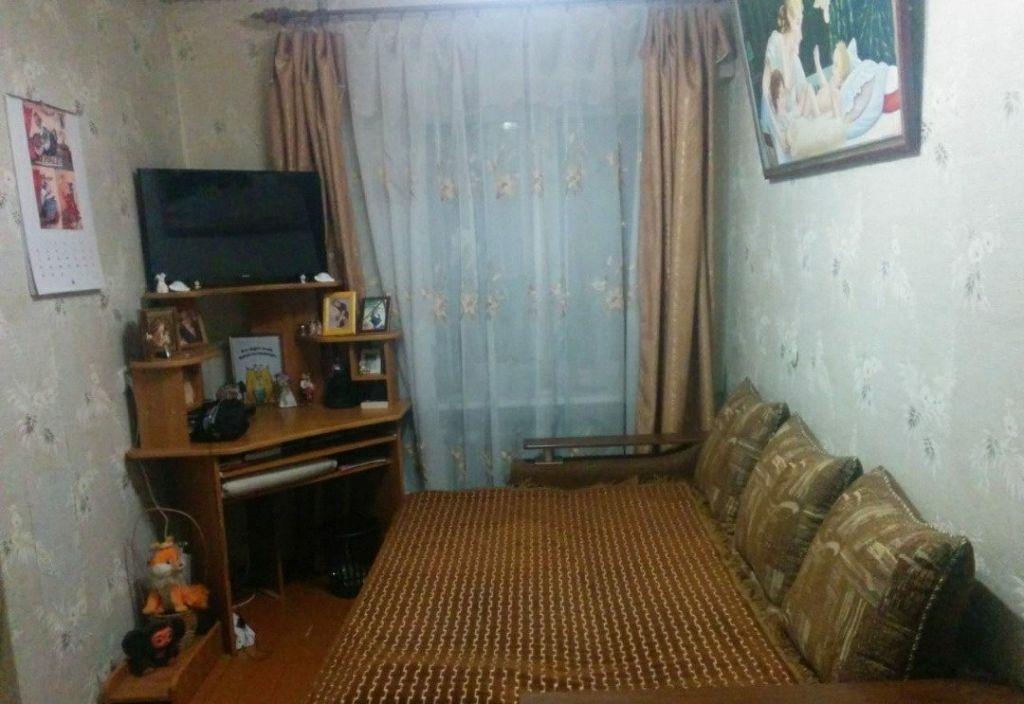 Продажа двухкомнатной квартиры деревня Демихово, цена 2000000 рублей, 2021 год объявление №351350 на megabaz.ru