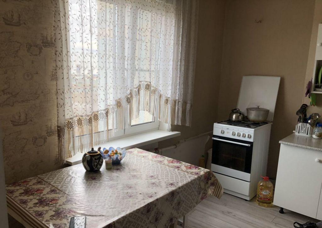 Продажа однокомнатной квартиры село Константиново, цена 2699999 рублей, 2021 год объявление №351722 на megabaz.ru