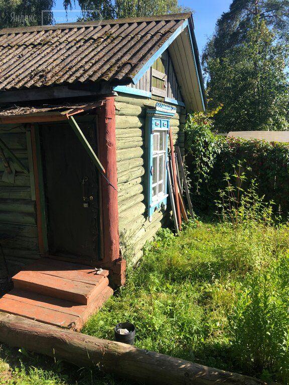 Продажа дома село Жаворонки, 8-я Советская улица 48, цена 2300000 рублей, 2021 год объявление №494950 на megabaz.ru