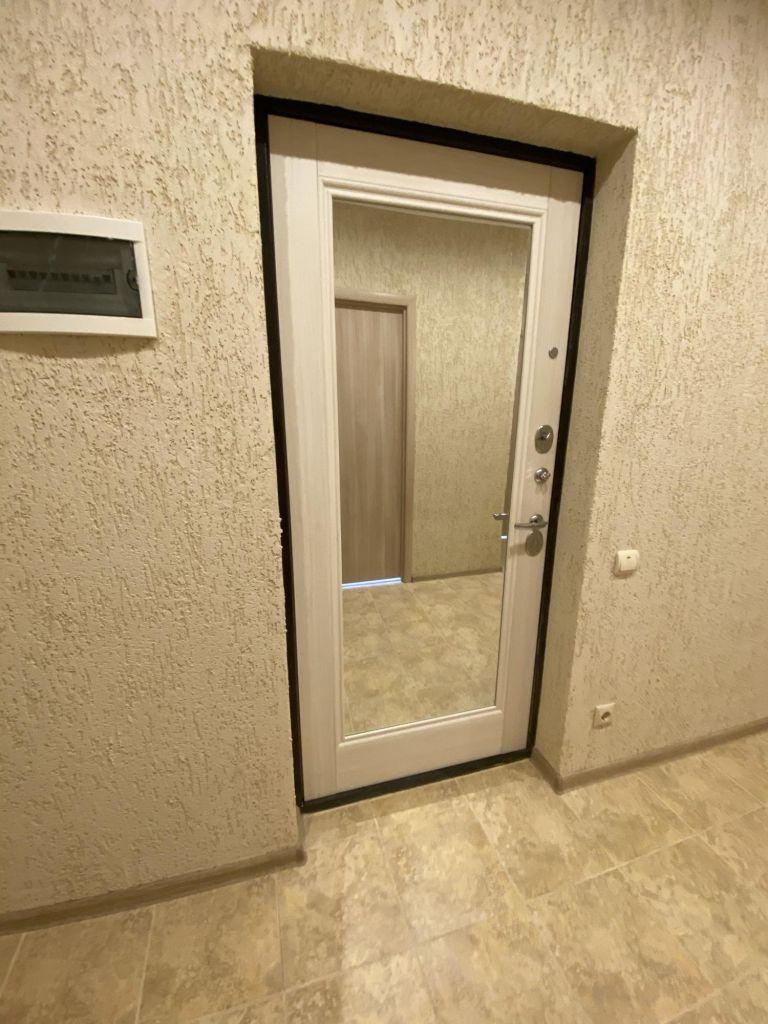 Продажа однокомнатной квартиры поселок Смирновка, цена 2600000 рублей, 2021 год объявление №435014 на megabaz.ru