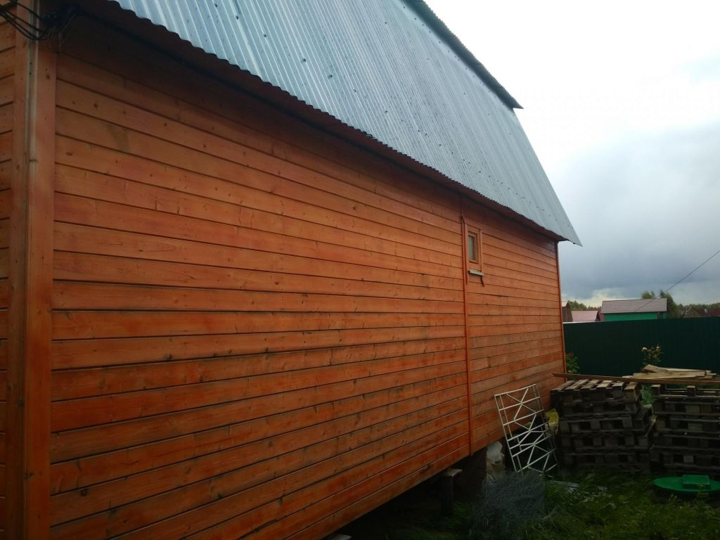 Продажа дома деревня Никулино, цена 3799000 рублей, 2021 год объявление №478211 на megabaz.ru