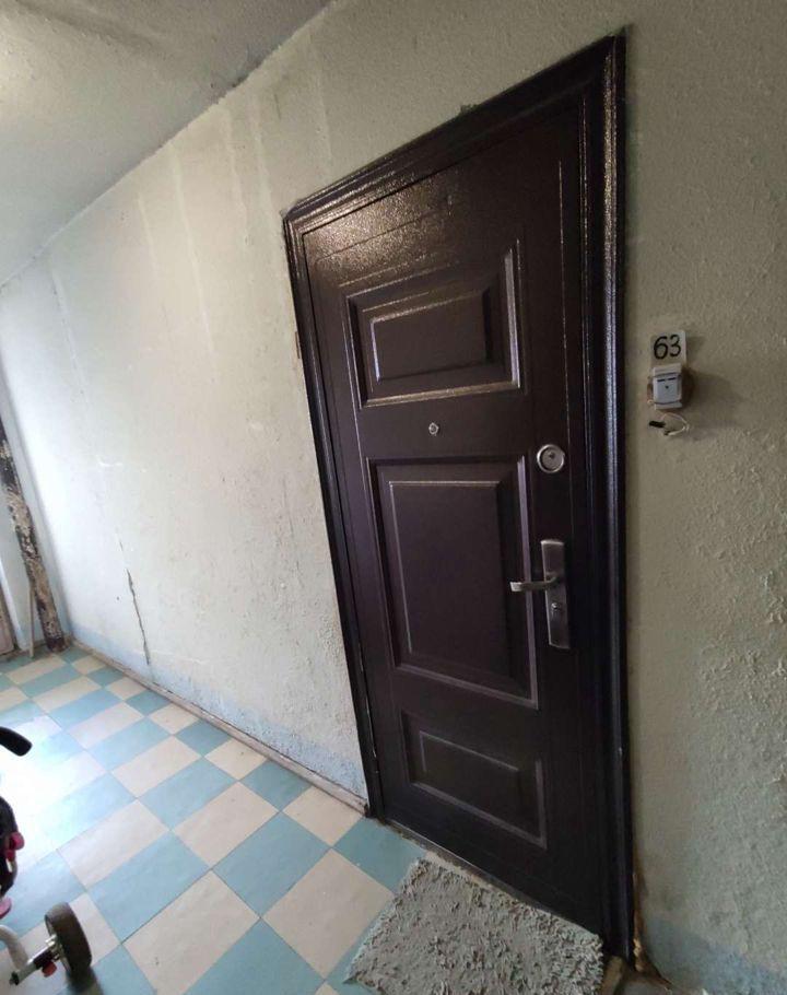 Продажа двухкомнатной квартиры рабочий поселок Оболенск, Осенний бульвар 4Б, цена 1200000 рублей, 2021 год объявление №441511 на megabaz.ru