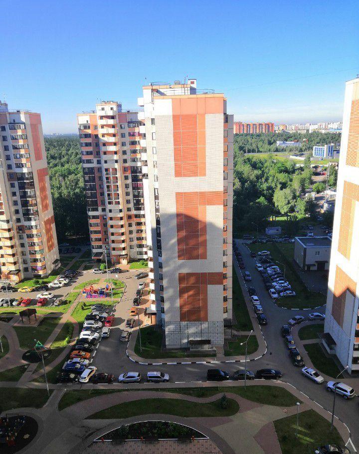 Продажа студии Балашиха, Шестая улица 15, цена 4590000 рублей, 2020 год объявление №472248 на megabaz.ru