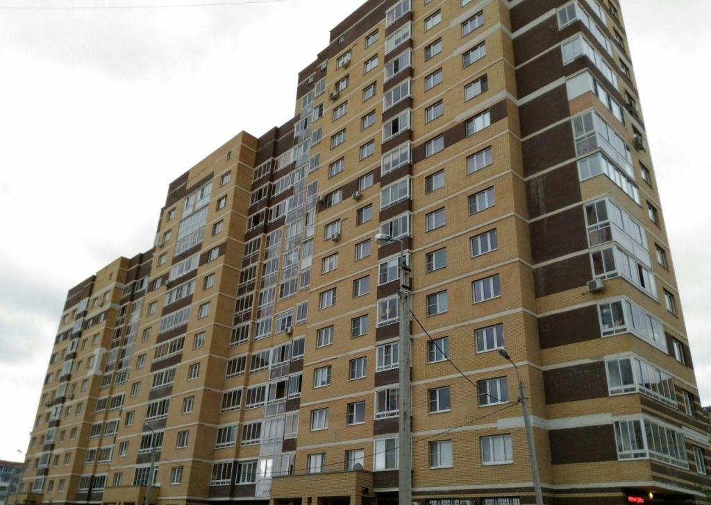 Аренда однокомнатной квартиры поселок Аничково, цена 15000 рублей, 2021 год объявление №1260740 на megabaz.ru
