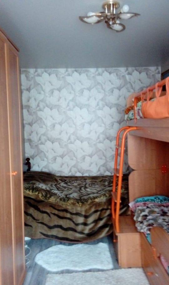 Продажа двухкомнатной квартиры Павловский Посад, улица Фрунзе 27, цена 2470000 рублей, 2020 год объявление №506757 на megabaz.ru