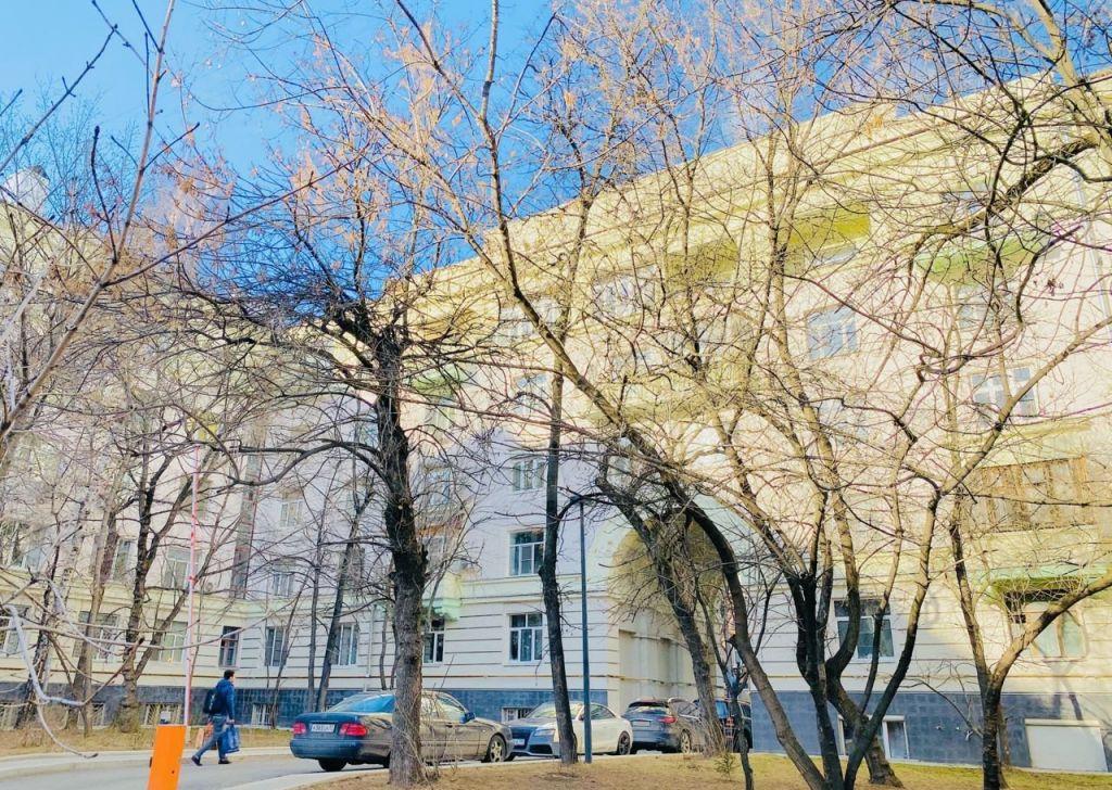 Продажа студии Москва, метро Студенческая, Студенческая улица 32, цена 8700000 рублей, 2021 год объявление №604903 на megabaz.ru